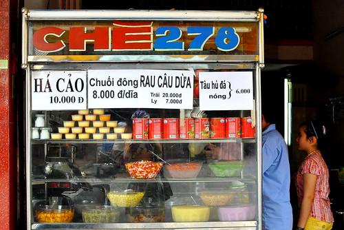 Che 278 - Ho Chi Minh City