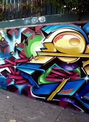 Z (COLOR IMPOSIBLE CREW) Tags: chile santa graffiti agua z viñadelmar zade 2011 fros gremis smaritow
