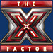 The X Factor logo 75x75