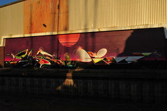 Artists Jiroe and Gary (Lord Cogsby) Tags: lighting buil