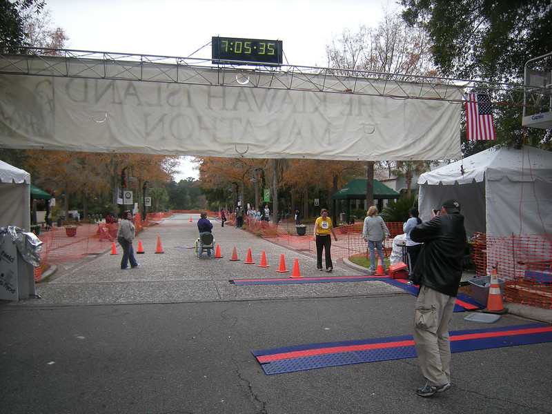 Very Last Runner