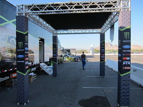 Monster Energy Cup Vegas 2011 Science Center Parker 009
