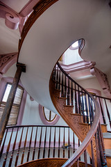 Hay House Macon GA (James Davidson) Tags: georgia tour trust restoration mansion macon hayhouse