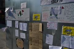 indignati6 (redazionearticolo10) Tags: milano proteste giovani piazzaduomo globalizzazione indignati 15ottobre2011