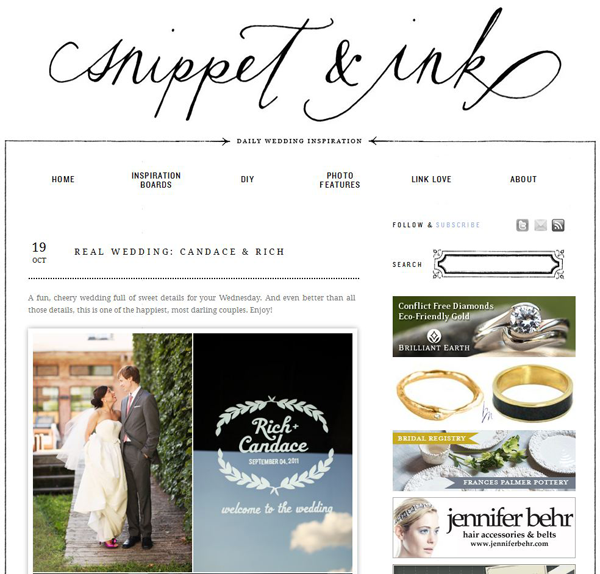 Omaha, Nebraska Wedding Planner snippet-link-feature