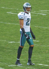 Eagles vs Redskins 10.16.11
