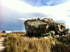 20111022 okotoks big rock - 12