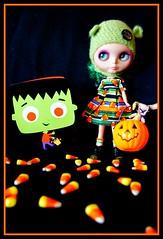 Candy Corn (296/365)