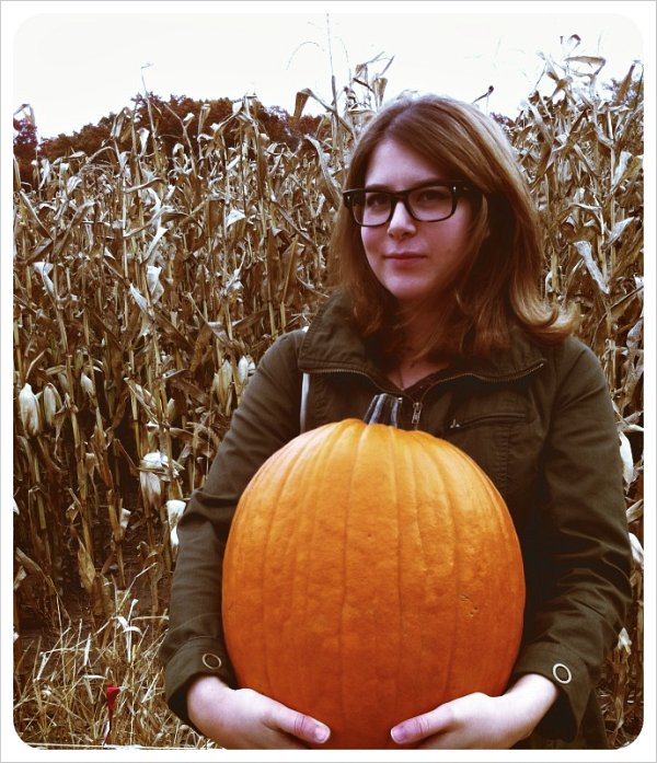 iPhone Photos: To the pumpkin patch