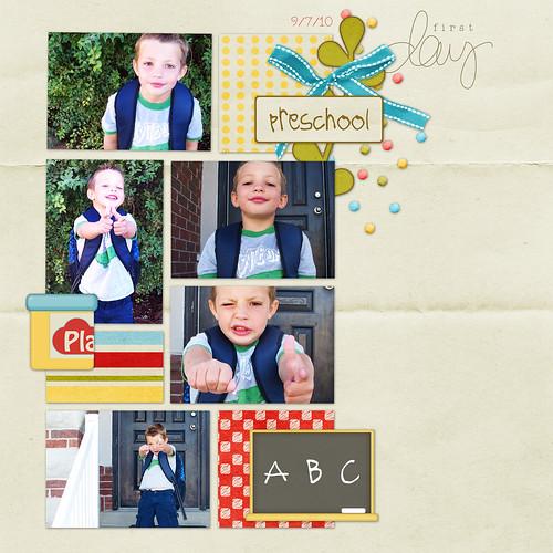 34 Isaac preschool