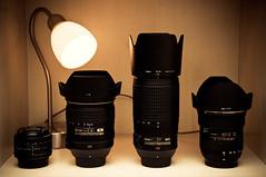 I Quattro dell'Ave Maria... (Rob McFrey) Tags: italia italy sardegna sardinia cagliari gear setup corredo nikkor nikon tokina 50mm 50 nifty fifty f18 18 afd af afs dx 24120mm 24120 f4 n vr g 70300 70300mm 1224 1224mm atx pro dxii sb900 speedligh flash bounce light shadows camera lenses lens 18105mm 18105 nikkor24120mmf4gedvr nikkor70300mmf4556gedvr tokina1224mmf40atxprodxii nikkor50mmf18d nikkor18105mmf3556gedvr set up f4556 f3556 porn