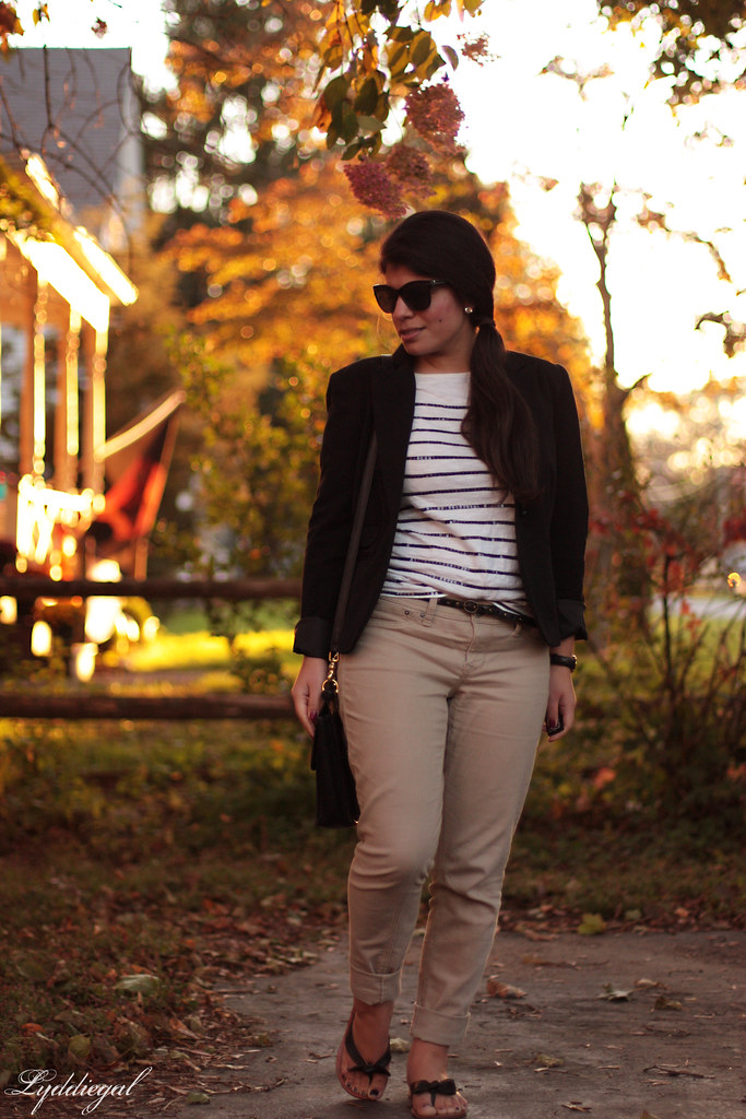 October 2011 Chic On The Cheap Connecticut Based Style