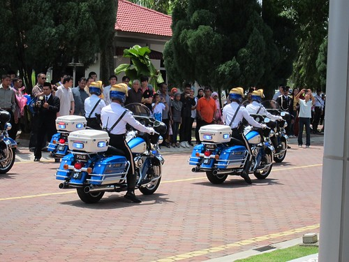 Royal Police Riders