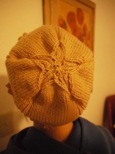Starfish Hat