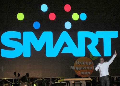 apl.de.ap unveils the new Smart and his partnership with the telecom company