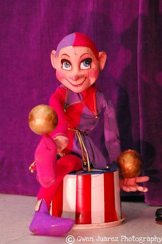Carranza Puppets