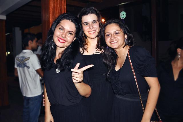 Calavera Party - minas