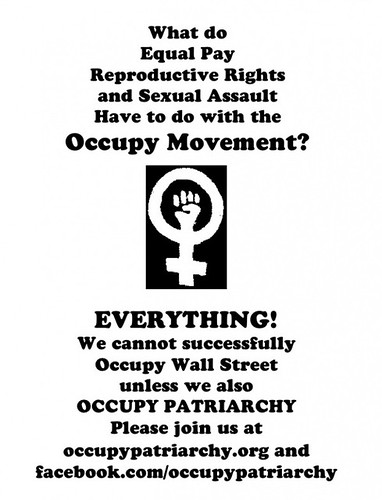 occupy-patriarchy-flyer by jim leftwich