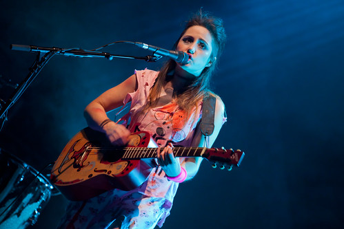 815/1000 - KT Tunstall by Mark Carline