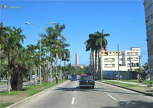 Cuba Highways