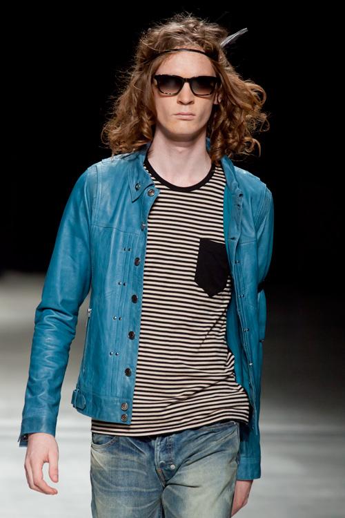 Raphael 3023_SS12 Tokyo HEADL_INER(Fashion Press)