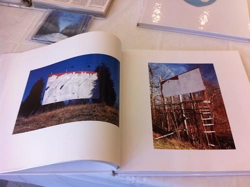ACP 2011 Photobook Fair - Gregor Turk