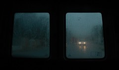 (E_truska) Tags: road original windows color wet water beautiful rain canon shower ventana gris drops lluvia amazing cool stream pretty carretera great bonito arts colores originals ibiza bonita tormenta invierno bella 1855 waterdrops cristal volley miedo rainfall chulo furgoneta downpour bello pelt filtro primerplano creativa emociones drench greatshots luznatural 1000d canoneos100d
