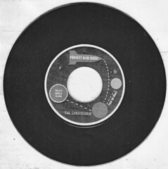 The Simonsound single (EmilyStanley) Tags: design vinyl single record thesimonsound tourdemars