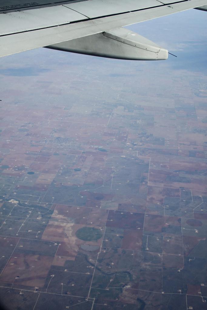 airplane window 14