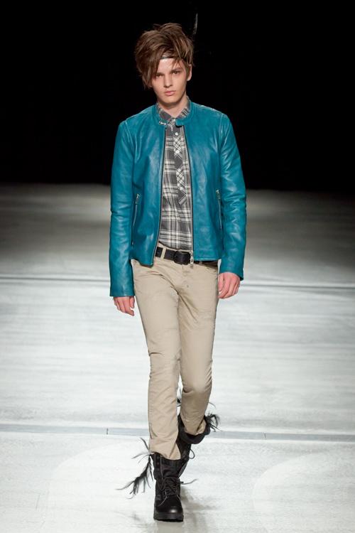 Zdenek Zaboj3099_SS12 Tokyo HEADL_INER(Fashion Press)