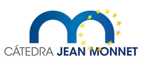 Logo Cátedra Jean Monnet