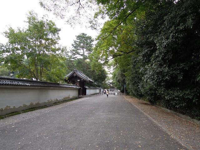 『京都御所の一般公開に行って来ました。(2011/11/03)』の画像