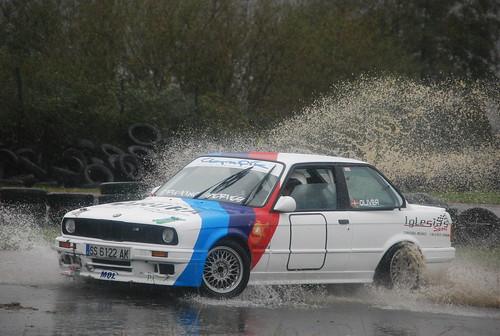 Drifting Series Olaberria 2011