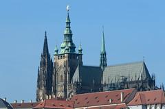 Pražský hrad Photo