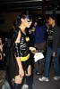 Bat Girl (HightailHQ) Tags: costumes party holiday halloween fun office yousendit