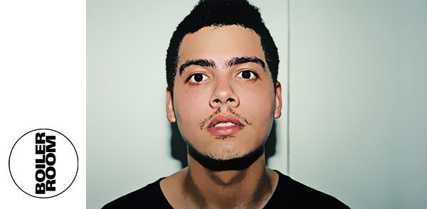 Boiler Room Amsterdam Seth Troxler (Image hosted at FlickR)