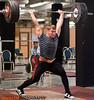 AUKADOV Abti RUS 85kg (Rob Macklem) Tags: olympic weightlifting rus abti 85kg aukadov