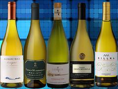 Sofisticados y elegantes: 5 Chardonnay para «enamorarse» de esta variedad