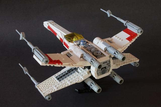 Psiaki's X-wing 6337494125_bb519caca8_z