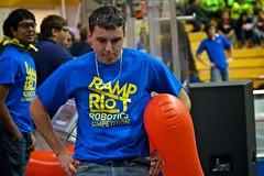 2011 Ramp Riot
