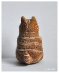 котик Булочкин