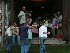 haymakers' dance