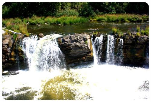 ottawa hogsback falls
