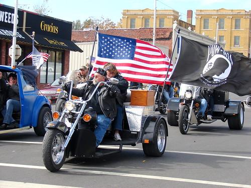 Veterans Parade Pic 2