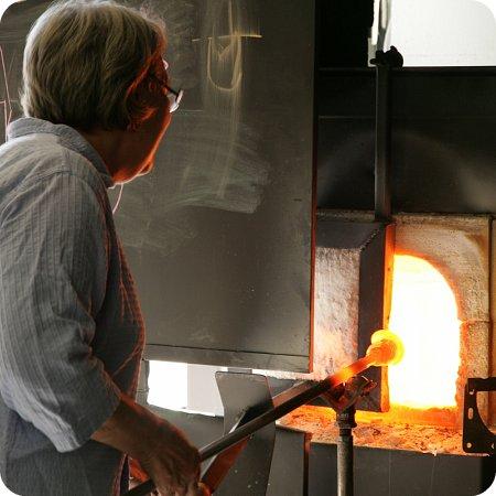 Hot molten stuff! Kewl.