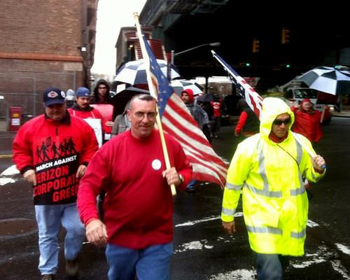 NY March