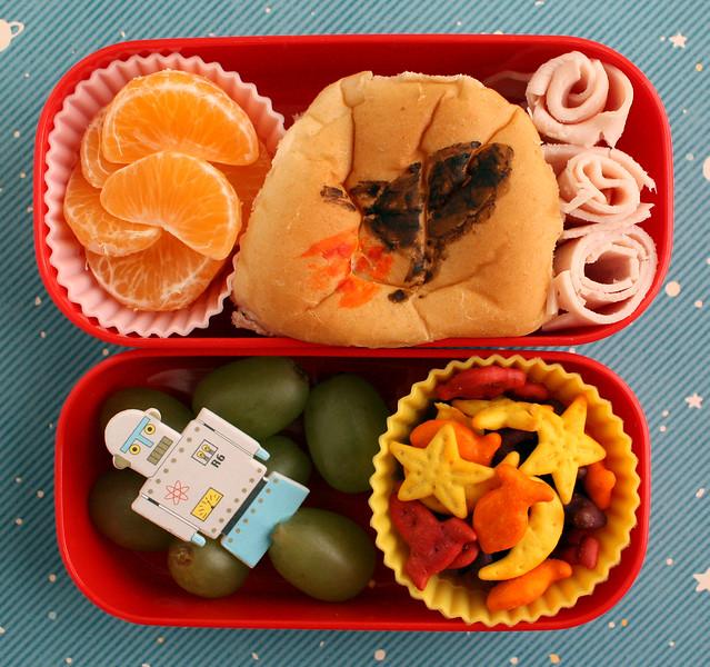 Preschool Bento #183