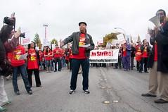 CSU Strike