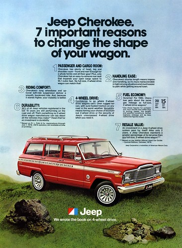 Jeep Cherokee Resale Value Ad by lee.ekstrom