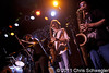 Trombone Shorty And Orleans Avenue @ St Andrews Hall, Detroit, MI - 11-18-11